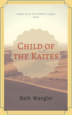Child of the Kaites | Beth Wangler