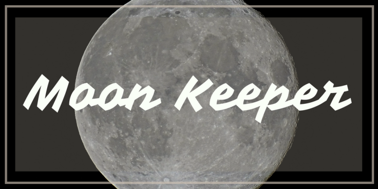 Moon Keeper | Beth Wangler