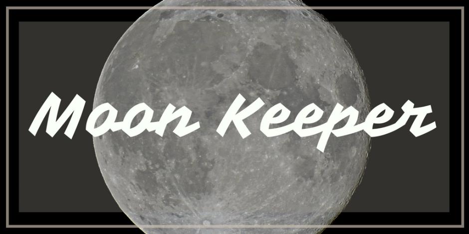 Moon Keeper | Beth Wangler