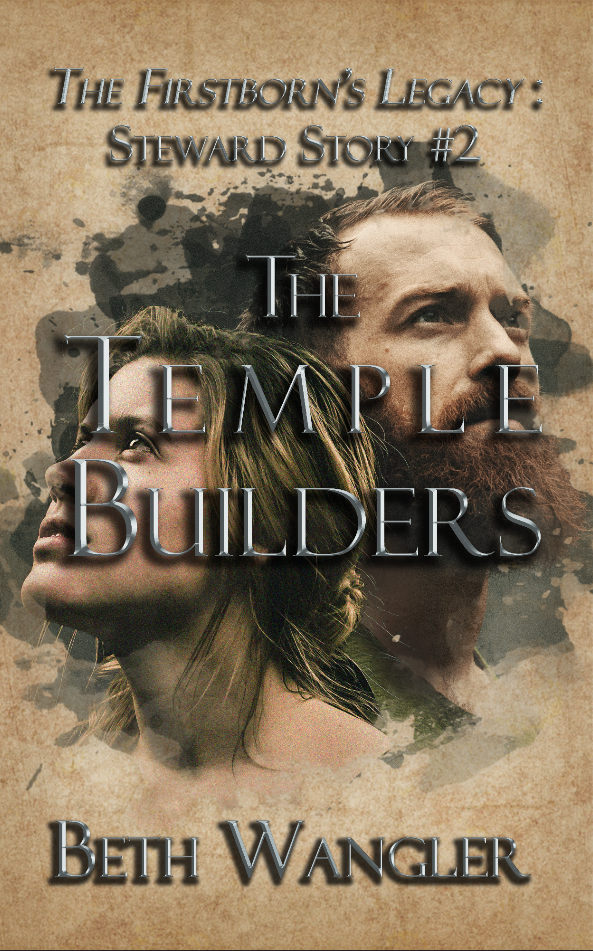 2 The Temple Builders fixed small