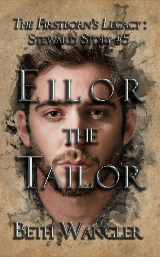 5 Eilor the Tailor Fixed Small