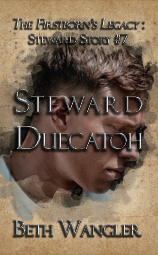 7 Steward Duecatoh Fixed Small